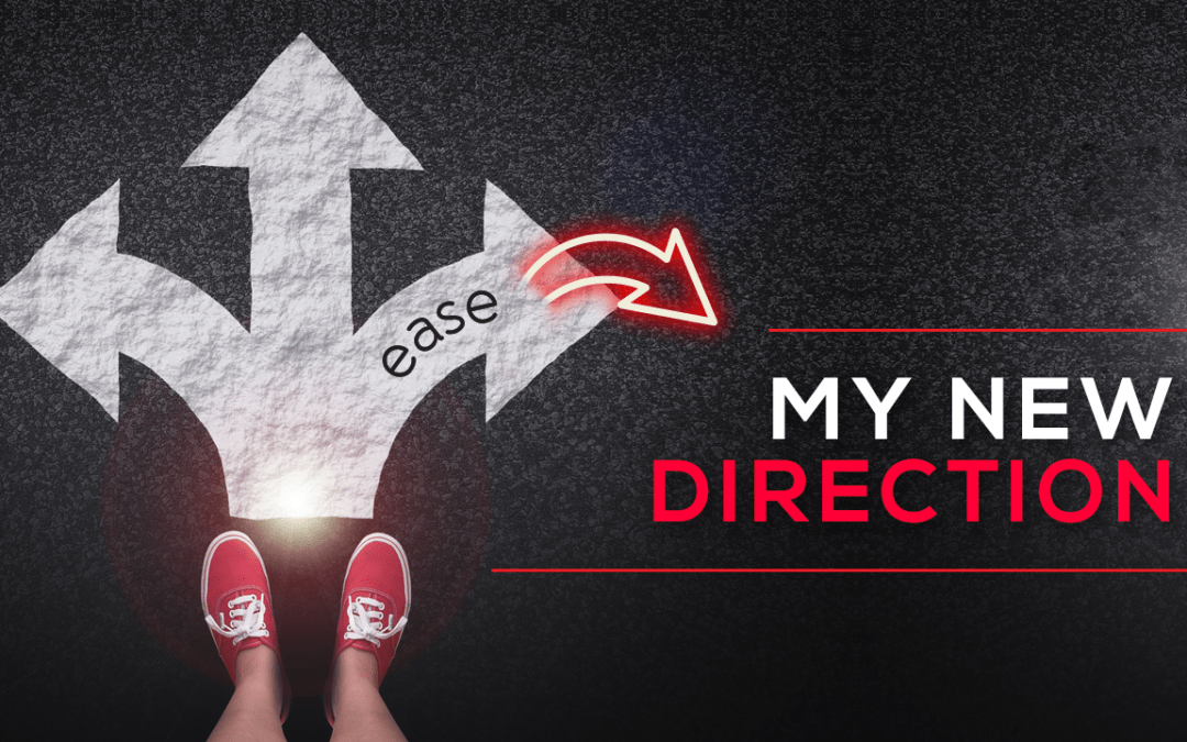 My New Direction