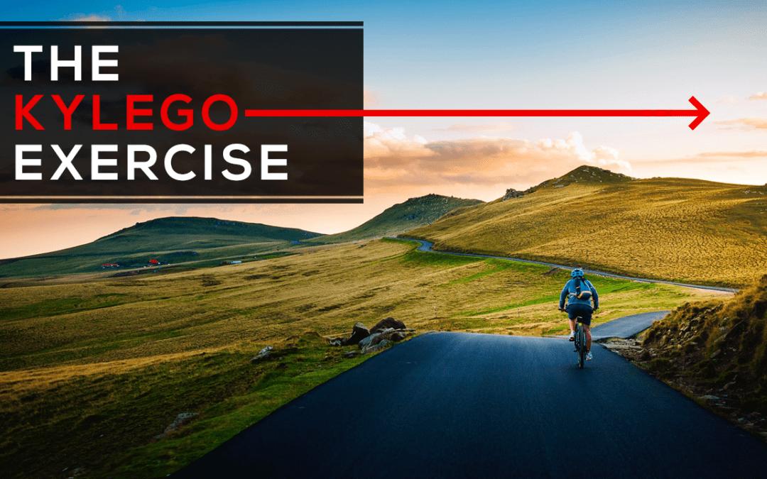The KYLEGO EXERCISE