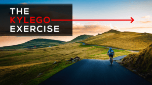 The KYLEGO EXERCISE