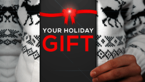 Your Holiday Gift