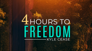 4 Hours To Freedom