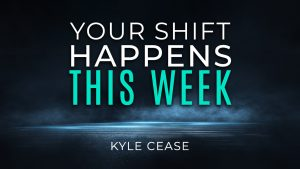 Your Shift Happens This Week