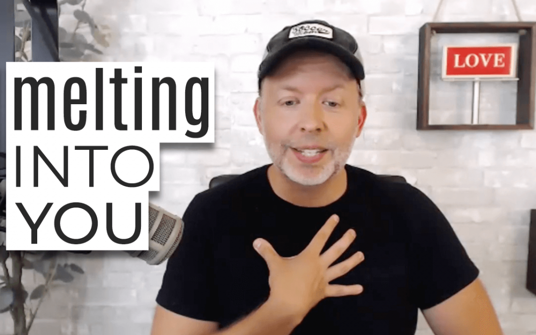 Purging Into A Higher You – Kyle Cease