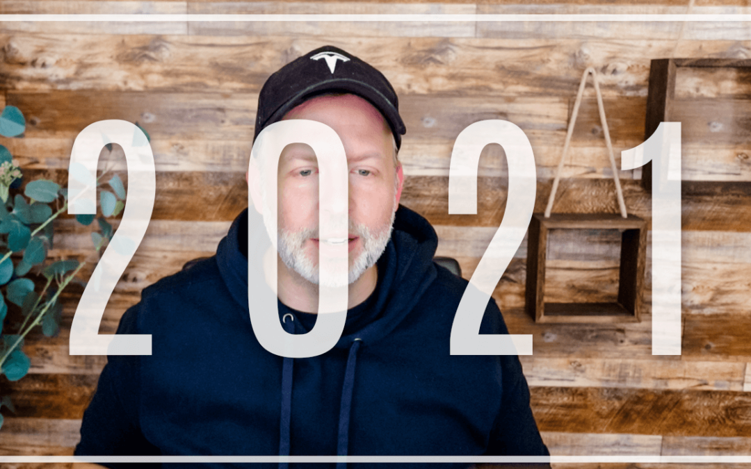 The Awesome Reason You Can't Predict 2021 – Kyle Cease
