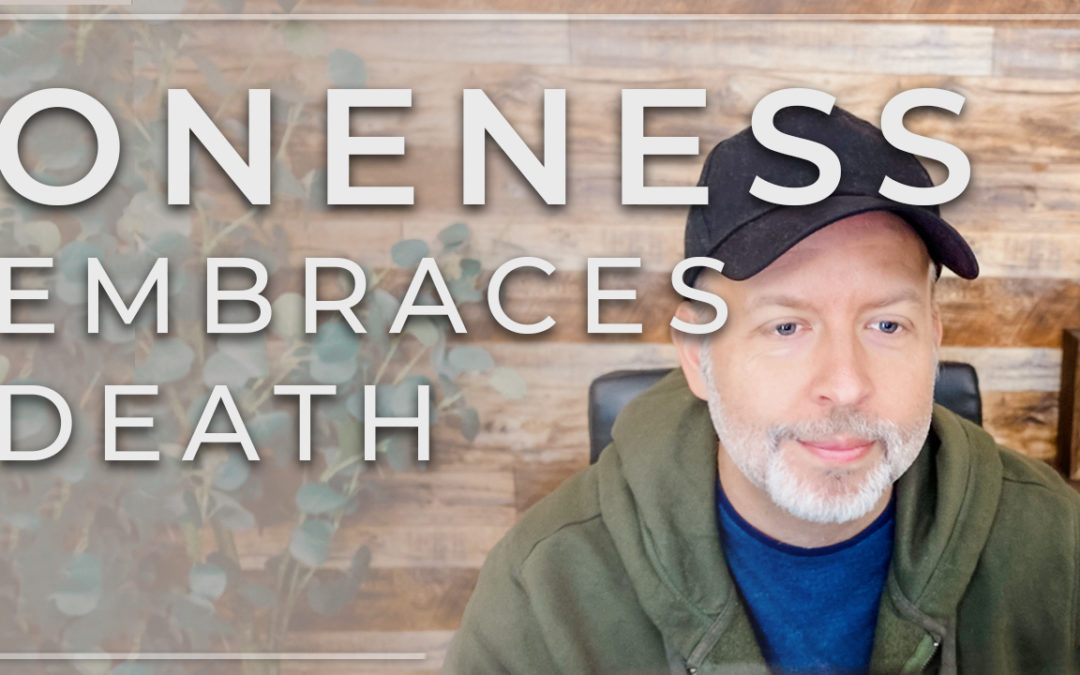 NEW SERIES: Exploring Oneness – Kyle Cease