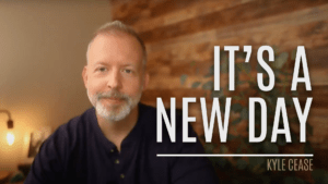 Trading Hope For Freedom – Kyle Cease