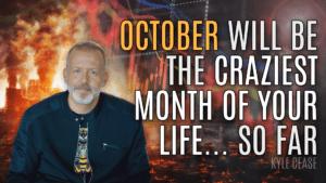 The Great October Awakening – Kyle Cease